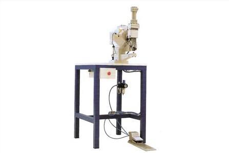 Otomatik Süs boncuk çakma Makinası