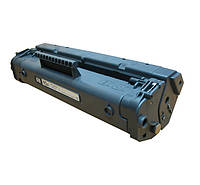 Картридж HP 92A (C4092A), Black, LJ 1100/3200/3220, Virgin, пустой (C4092A-EV)