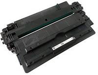 Картридж HP 14A (CE214A), Black, LJ Enterprise 700 M712/725, 17.5k, ColorWay (CW-H214MX)