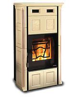 Печь-камин Nordica Cleo Combi Vogue (дрова,пеллеты)