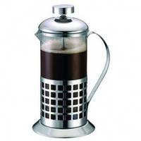 Заварочный чайник френч-пресс 1 мл Peterhof PH-18302