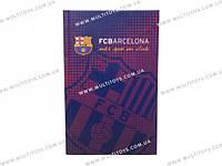 Блокнот тверд. обложка, 80л., А5- Barcelona /1/25/50/(BC14-227K)