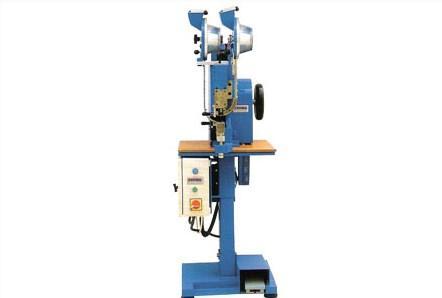 PR 13 Otomatik süs çakma Makinesi