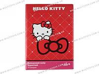 Бумага цветн. бархат.(10л/10цвет.), A4 Hello Kitty /1/100//(HK13-251K)