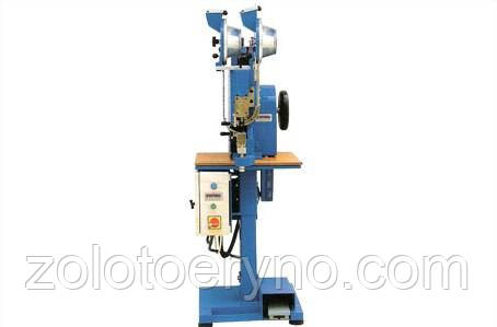 PR 12 Otomatik perçin çakma Makinesi
