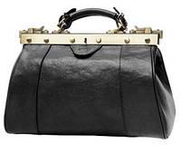 Кожаная сумка саквояж Katana К8250-01