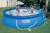 Надувной бассейн Intex 457х107 см  (28166), фото 2
