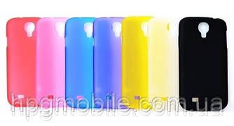 Чехол для телефонов Samsung - HPG TPU