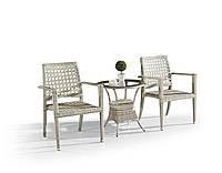 Комплект 2 Кресла + Кофейный столик