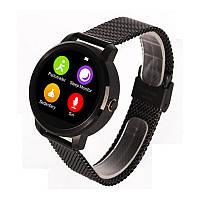 Смарт Часы Smart Watch V360 GPS Black