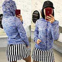 Женская лёгкая куртка  gepur