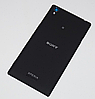 Задняя черная крышка для Sony Xperia T3 D5102 | D5103 | D5106 | M50w
