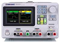 Программируемый блок питания SIGLENT SPD3303X CH1 и CH2 - 0-30В, 0-3.2А, CH3,питание- 220 Вт