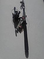 Комплект Спиннинг GW Nexia Blue fox 2.40m + Катушка Line Winder FS 734 4bb