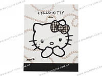 Дневник школьный, фольг. Hello Kitty Diva-1 /1/30/120/(HK13-261-1K)