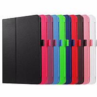 Чехол книжка Lichee на Samsung Galaxy Tab A 10.1 (9 цветов)
