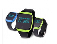 Фитнеc часы для бега и плавания Watch DBT-B4S Black