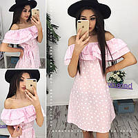 Платье   летнее 0545-2