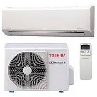 Toshiba Инвертор N3KV RAS-22N3KV-E/RAS-22N3AV-E