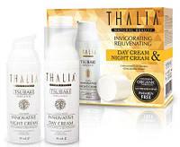 Набор кремов для лица Thalia Tsubaki Innovation дневной и ночной