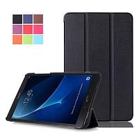 Чехол книжка на Samsung Galaxy Tab A 10.1 (9 цветов)
