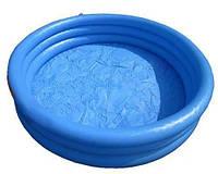 Детский надувной басейн 168х38см Intex