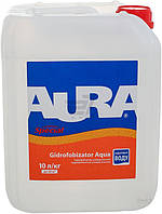 Гидрофобизирующий состав Aura Gidrofobizator Aqua  1кг