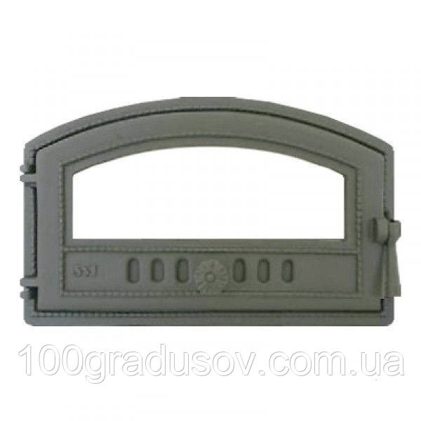 Дверца для хлебных печей SVT 423