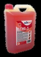 Огнезащита, биозащита, антисептик Агни-1 5л