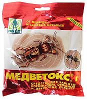 Инсектицид Медветокс гранулы 100гр