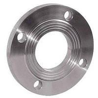 Фланец DIN 2576 PN 10 нержавеющая сталь  AISI 304 (08Х18Н10)