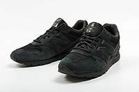 New Balance 996 All Black. Стильные кроссовки. Интернет магазин кроссовок. Оригинальные кроссовки.