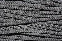 Шнур ХБ 6мм (100м) черный