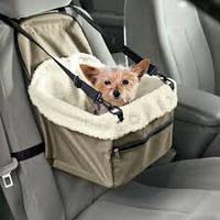Автомобильная сумка для перевозки животных Pet Booster Seat