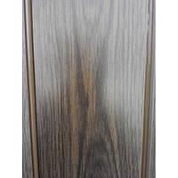 Двери гармошка раздвижные межкомнатные пластиковые ассортимент Венге (Мат.)