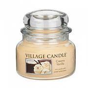 Свеча Сливки и ваниль Premium 315 г