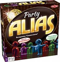 Настольная игра Элиас Вечеринка 2
