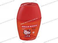 Точилка с контейнером Hello Kitty /24/960//(HK13-109К)