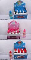 Мыльные пузыри ZR070/ZR071/ZR072 Тачки, Винни Пух, Принцессы 3в.12шт.в(ZR070/071/072)