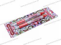 Набор канц.: ручка шарик., синяя, карандаш мех., блистер 22,5х8х1,5см, /48/384 шт.(CTER-12S-120-BL1)