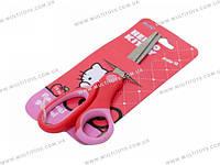 Ножницы  детские, 15см Hello Kitty /1/12/240/(HK13-126K)