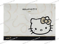 Папка на кнопке, А4 Hello Kitty Diva /12/480/960/(HK13-200-2K)