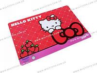 Подложка настольная, 42,5x29см, PP Hello Kitty /10/1000//(HK14-207K)