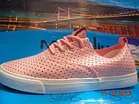 Кроссовки розовые, размеры:36-41 купить в розницу 7км одесса, подросток, со склада обувь турция сетка