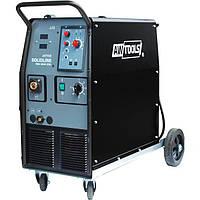 AWTOOLS Полуавтомат сварочный SOLIDLINE MIG MAG 200, 400 В, 4-роликовый