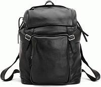 Рюкзак TIDING BAG t3067  Черный