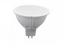 Енергозбер. лампа Luxel  світлодіодна MR16 011- NGU 5.3 6W ПП
