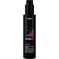 АРТИСТ Artiste Крем термозащитный для выпрямления волос  , 150 мл