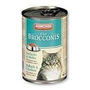 Анимонда (Animonda) Броконис консервы для кошек сайда и курица 400 гр.
