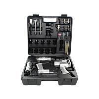 Набор пневматических инструментов KD1421 34EL. LX-008